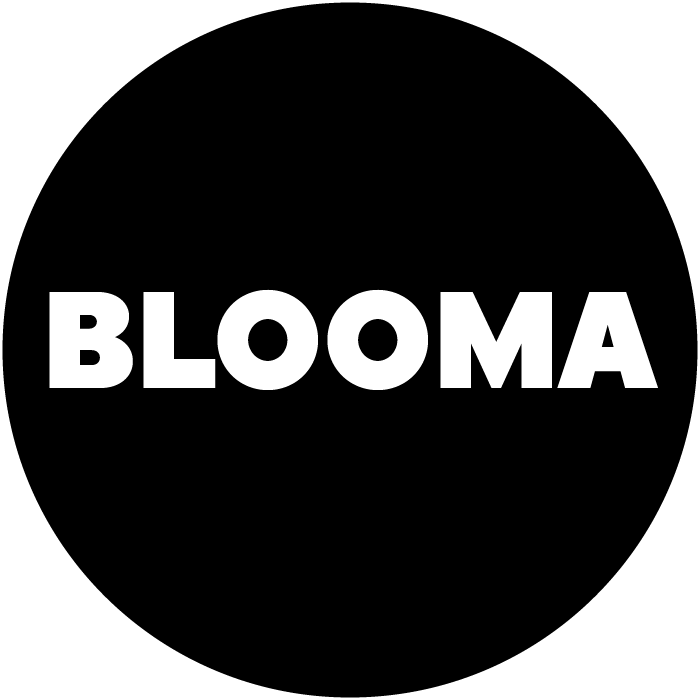 blooma bg gift baskets logo