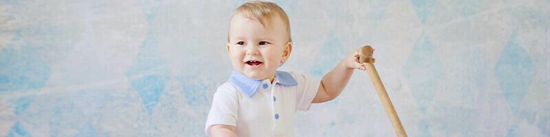 Бебешки дневник или детски албум идеи за кръщене