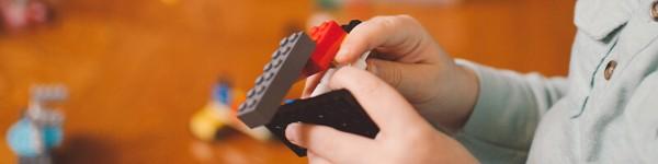 Играчки за развитие хубава идея от кръстника