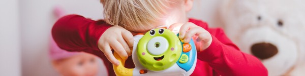 Занимателни играчки със звук хубава идея за подарък